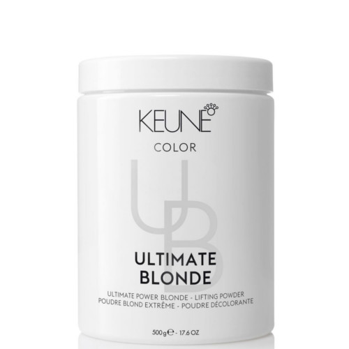 ultimate power blonde lifting powder