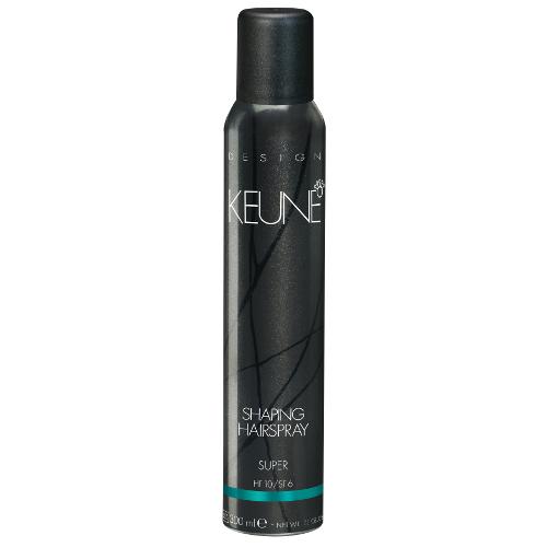 shaping hairspray super