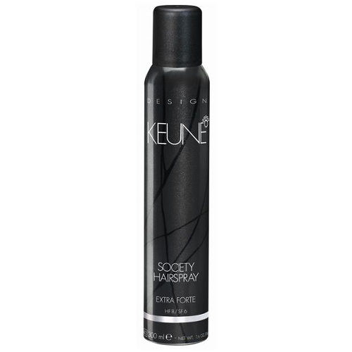 society hairspray extra forte