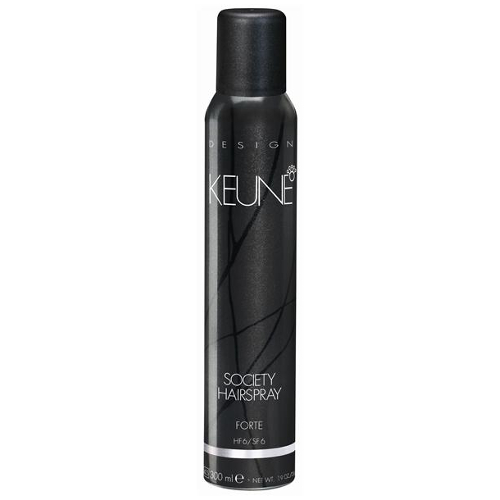 society hairspray forte