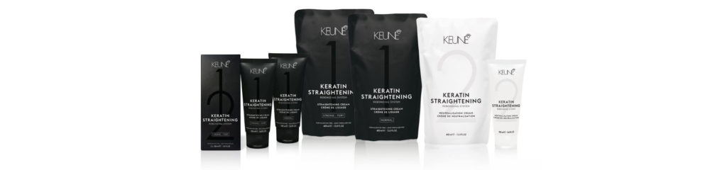 family keratin straightening