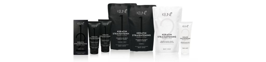 family keratin straightening