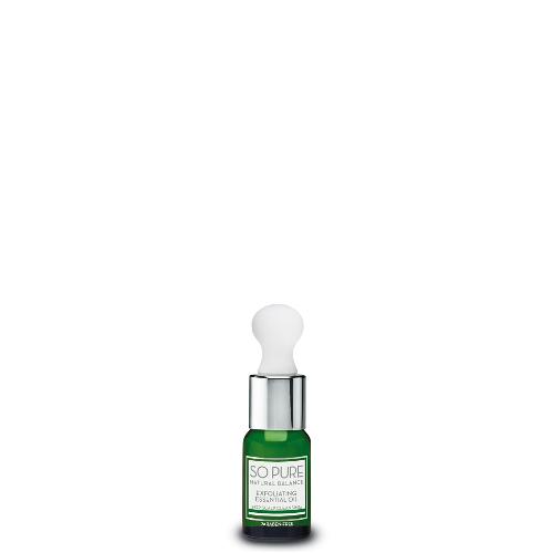 exfoliating essential oil