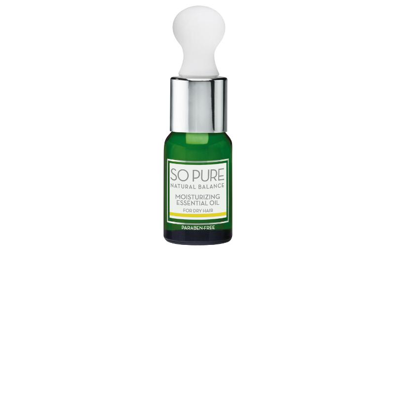 moisturizing essential oil