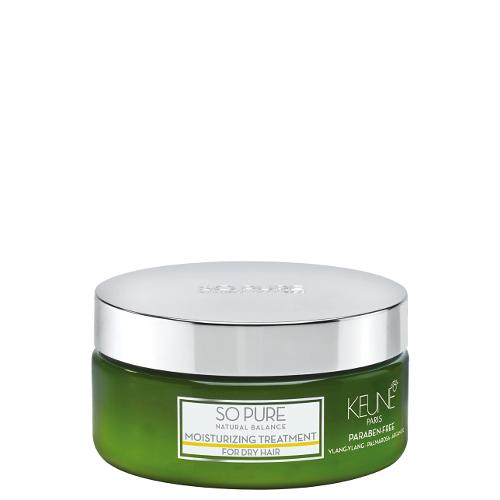 moisturizing treatment